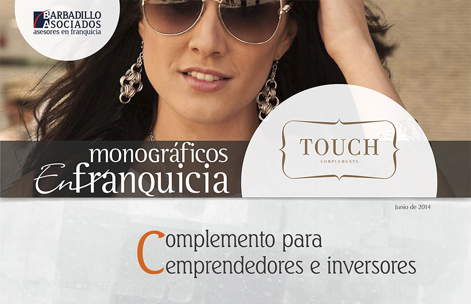 Monografico Touch Complements Full
