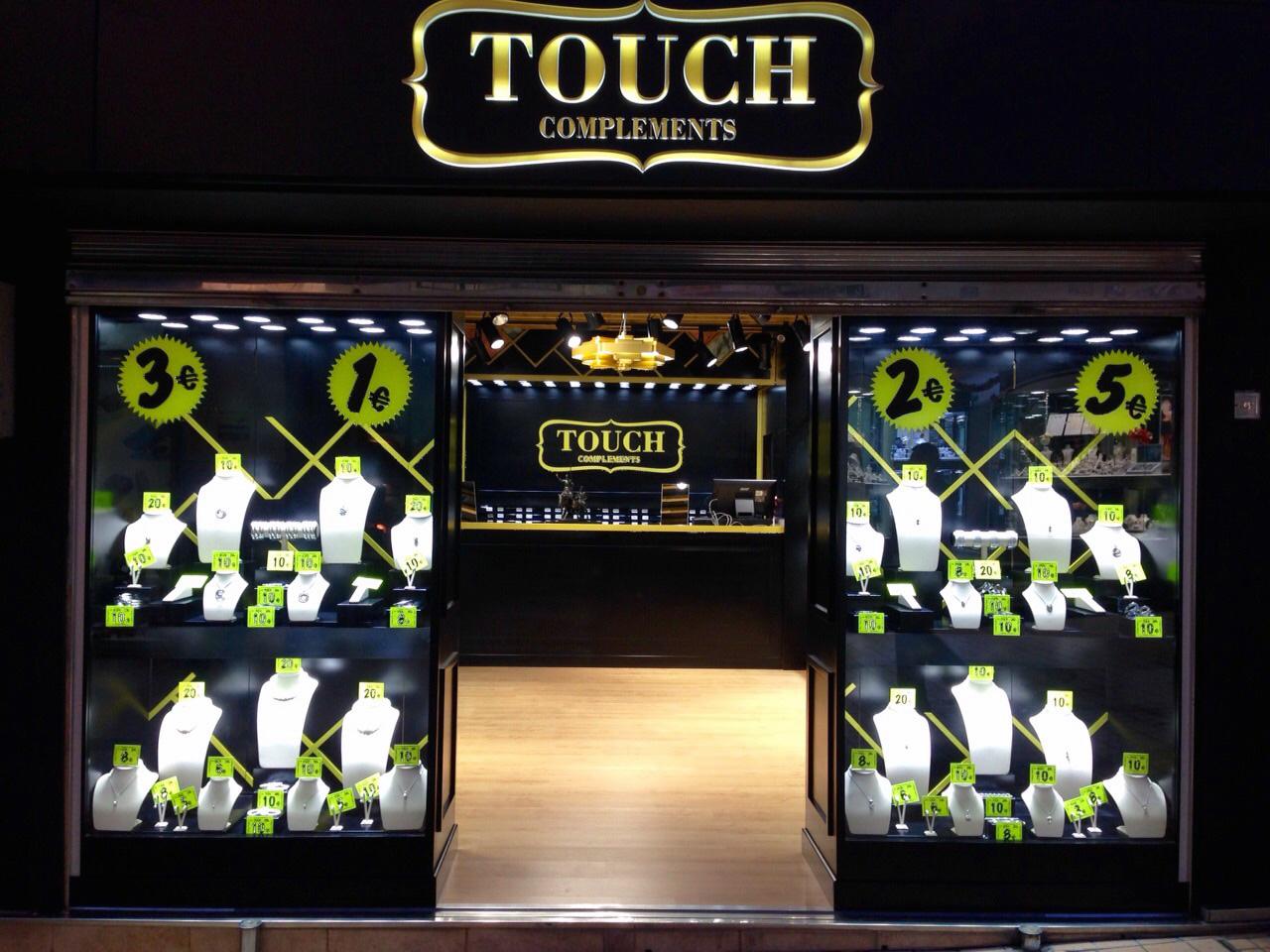 touch complements torremolinos 2