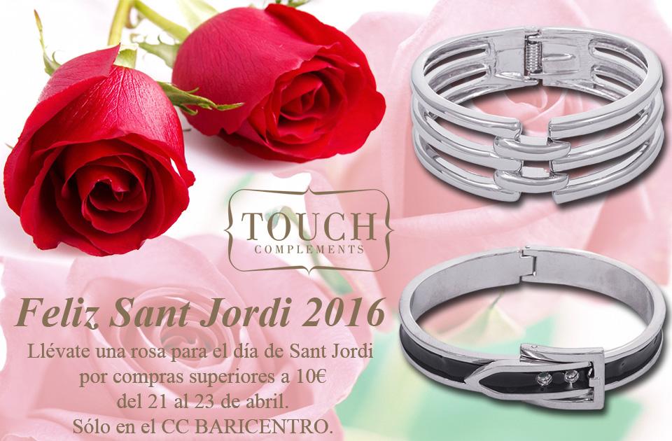 touch-complements-sant-jordi 2016-baricentro